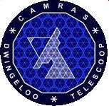 CAMRAS logo
